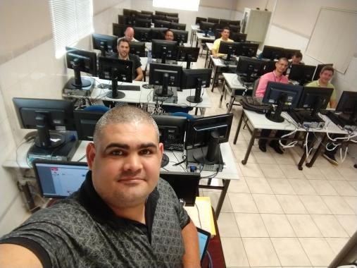 Curso de Oracle VM Server x86 – TRT 14º (Rondônia/Acre)
