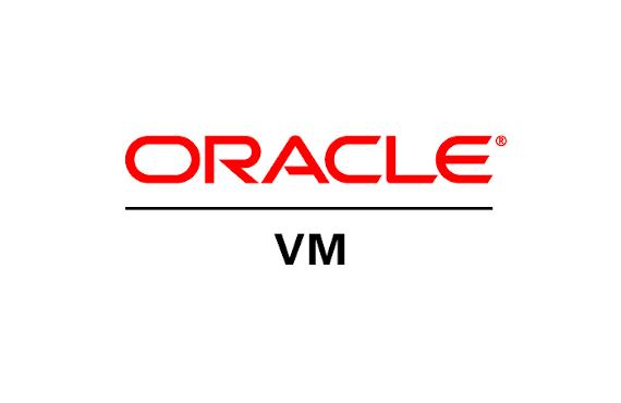 Oracle VM Server x86